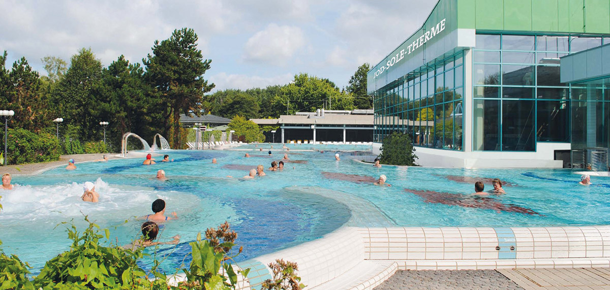 Bad Harzburg Therme Hotel