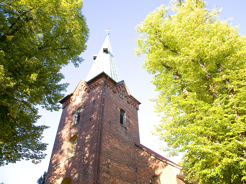 Dreikönigskirche in Bad Bevensen